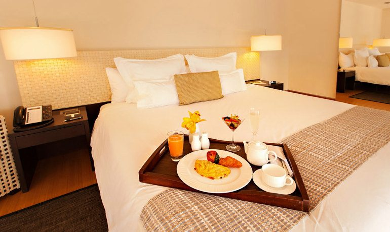 Blue Diamond Luxury Boutique Hotel breakfast