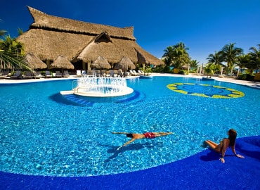 Catalonia Royal Tulum Adults Only hotel in Riviera Maya, Mexico