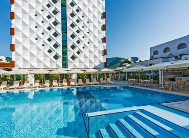 Elite World Marmaris Hotel Adults Only in Turkey