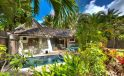 Galley Bay Resort & Spa cottage pool