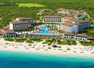 Secrets Playa Mujeres Golf & Spa Resort Adults Only in Cancun, Mexico