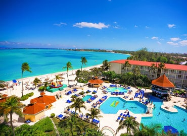 Breezes Resort & Spa Bahamas adults only hotel in Caribbean