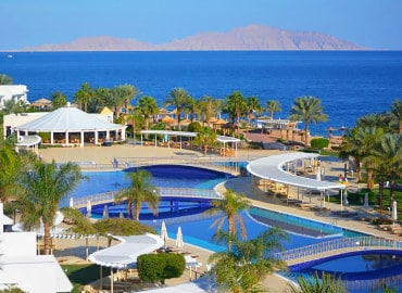 Royal Monte Carlo Adults Only hotel in Sharm El Sheikh, Egypt