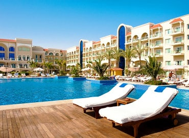 Premier Le Reve Hotel & Spa adults-only hotel in Hurghada, Egypt