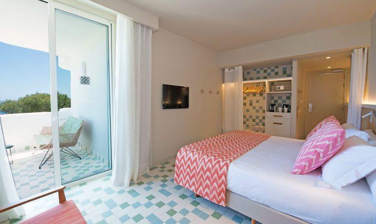 Inturotel Cala Esmeralda premium double room