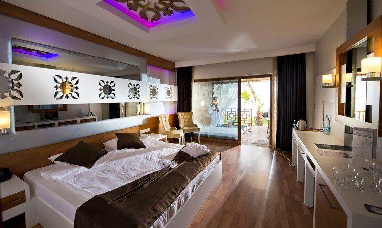 Sentido Flora Garden romantic suite