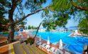 SENTIDO Lykia Resort & Spa sunbeds