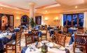 Steigenberger Coraya Beach al fayruz restaurant