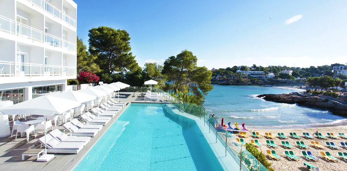 Adults Only hotel Sensimar Ibiza Beach Resort