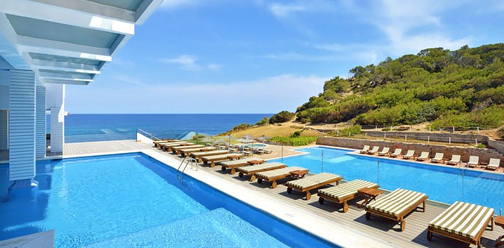 Adults Only hotel Sol Beach House Ibiza