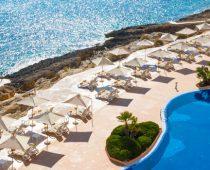 Adults only Iberostar Suites Hotel Jardin del Sol