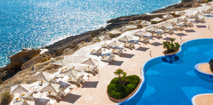 Adults only Iberostar Suites Hotel Jardin del Sol