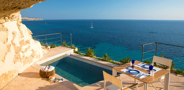 Cap Rocat Adults-Only hotel Majorca