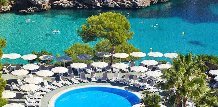 Inturotel Cala Esmeralda Adults-Only Majorca