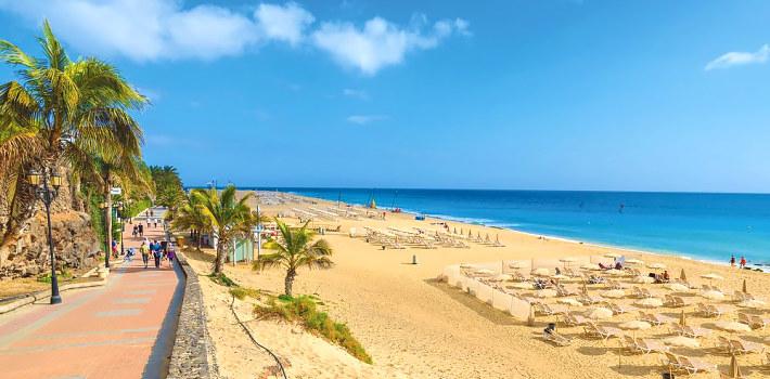 Fuerteventura adult holidays
