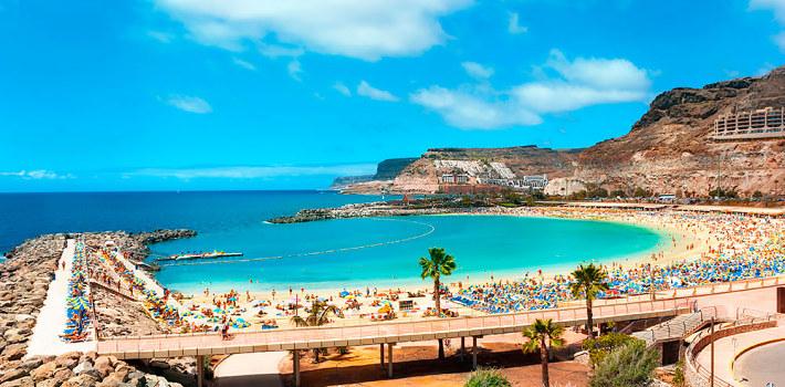 Gran Canaria destination