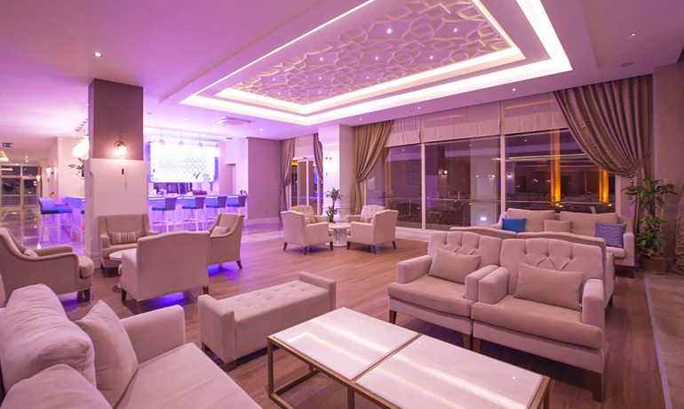 Diamond Elite Hotel & Spa, Side, Turkey | AdultyHotels.com