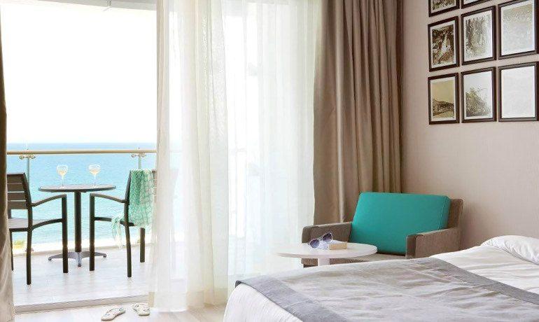Sunprime C-Lounge standard double room