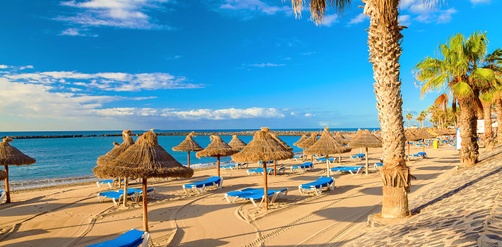 Tenerife adult holidays