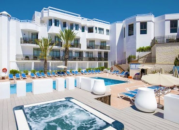 Sentido Don Pedro adults-only hotel in Majorca