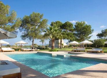 Fontsanta Hotel Thermal & Spa adults-only in Majorca