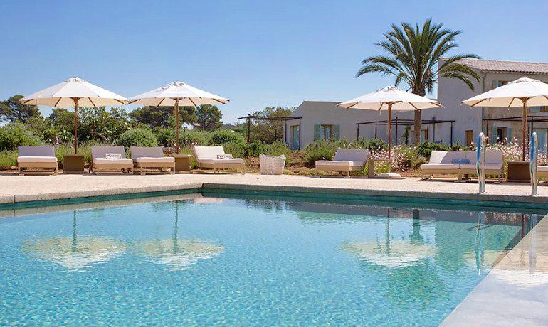 Fontsanta Hotel Thermal Spa