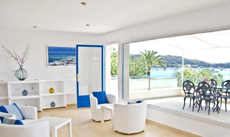 Hotel Capri Port De Pollenca