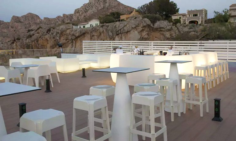 Sentido don pedro cala de sant vicent majorca adultyhotels