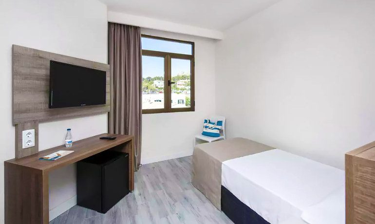 SENTIDO Don Pedro single room