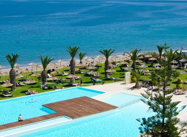 Sentido Ixian Grand Adults-Only hotel in Rhodes, Greece