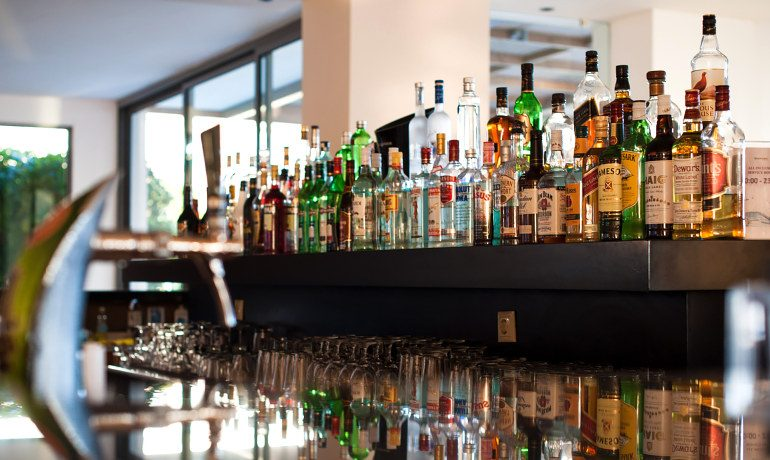 Sentido Ixian Grand bar
