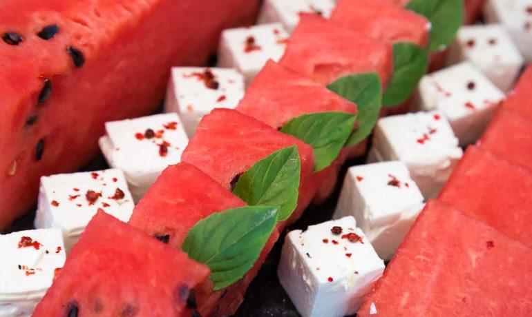 Sentido Ixian Grand desserts
