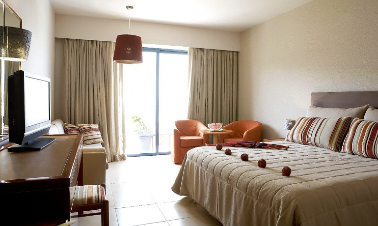 Sentido Ixian Grand double room inland view