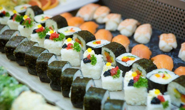 Sentido Ixian Grand gastronomy
