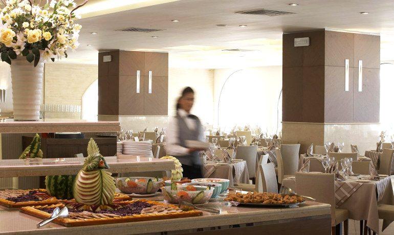 Sentido Ixian Grand restaurant