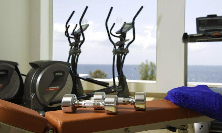 Sentido Punta del Mar gym