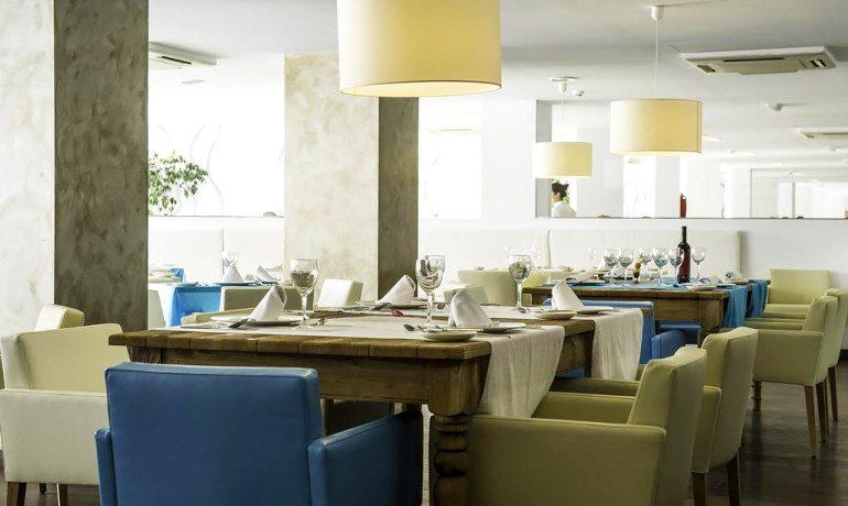 Sentido Punta del Mar restaurant