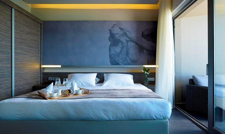 Elysium Boutique Hotel vip suite