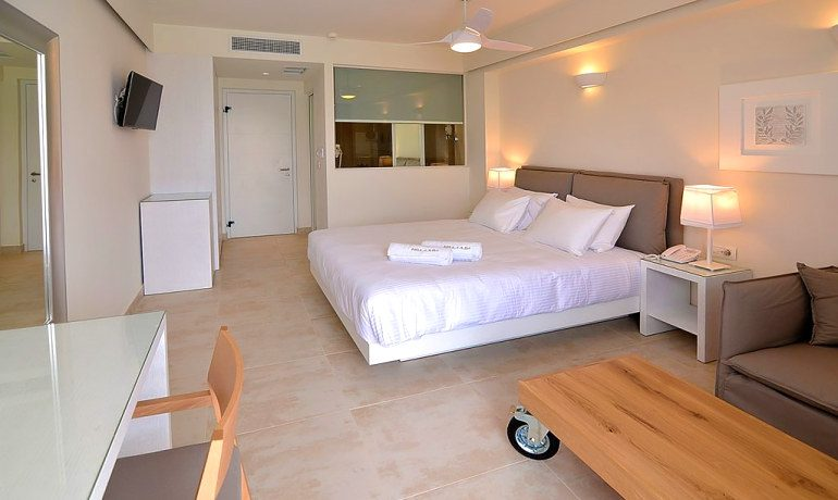 Insula Alba Resort & Spa classic double room