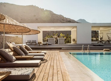 Casa Cook Rhodes adults-only hotel in Greece