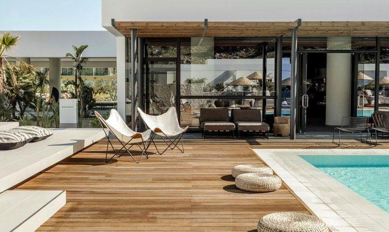 Casa Cook Rhodes hotel pool