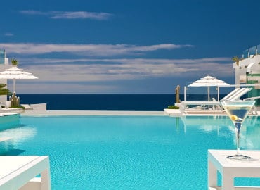 Lanis Suites de Luxe adults only hotel in Lanzarote, Spain