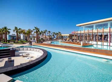 Stella Island Luxury Resort & Spa adults-only hotel in Crete, Greece