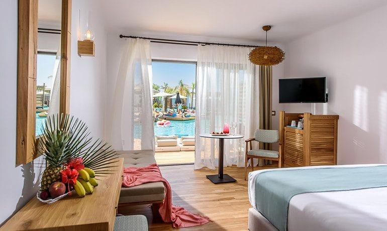 Stella Island Luxury Resort & Spa luxurydouble swim up