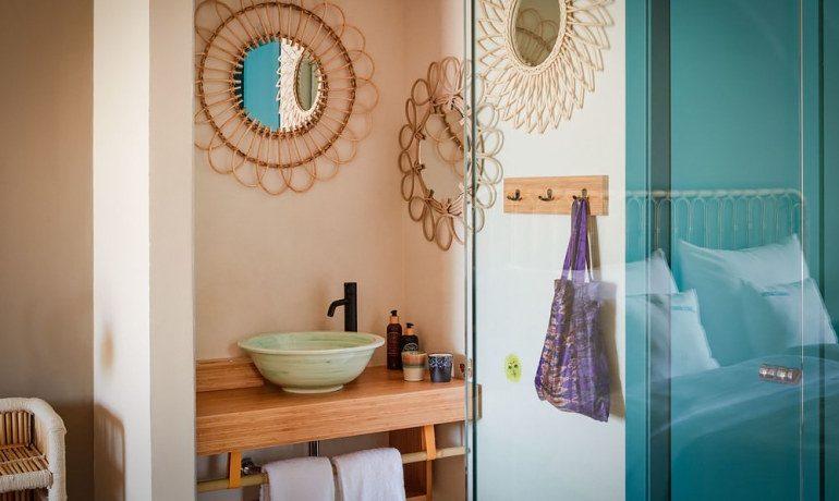 Bikini Island & Mountain Hotel Port de Soller bathroom