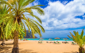 Adult hotels in Tenerife