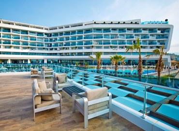 Numa Beach & Spa adults only hotel Alanya