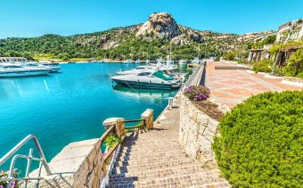 Sardinia adults-only holiday destination