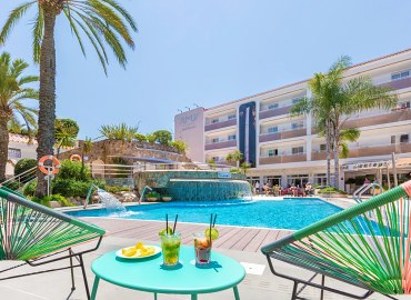 Sumus Hotel Monteplaya adults only Malgrat de Mar