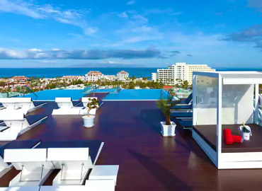 Tigotan Lovers & Friends Tenerife adults only hotel